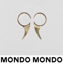 LA発!SPEAR EARRINGS【MONDO MONDO】