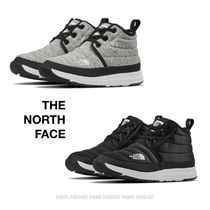 【THE NORTH FACE】NSE TRACTION CHUKKA☆チャッカブーツ♪