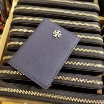 2019SS♪ Tory Burch ★ EMERSON FOLDABLE CARD CASE