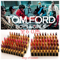 TOM FORD★Boys & Girls Lip Color(全60色)