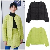 ANOTHER A(アナザーエー) ジャケット 日本未入荷ANOTHER AのSquare Padded Jacket 全2色