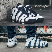 [NIKE] Air More Uptempo Olympic 2016☆モアテン オリンピック