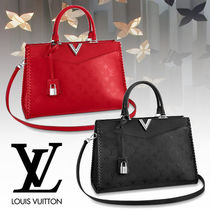 Louis Vuitton 19SS 【直営店】SAC VERY ZIPPED TOTE バッグ