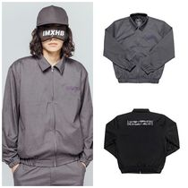 I AM NOT A HUMAN BEING(ヒューマンビーイング) ジャケットその他 I AM NOT A HUMAN BEINGの[18FW] AUTOGRAPH JACKET 全2色
