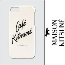 ★送料込★【Maison Kitsune】iPhone 7/8ケース