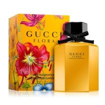 Gucci Flora Gorgeous Gardenia EDT 50ml 限定版