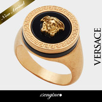 COOL☆Resin Medusa リング☆VERSACE