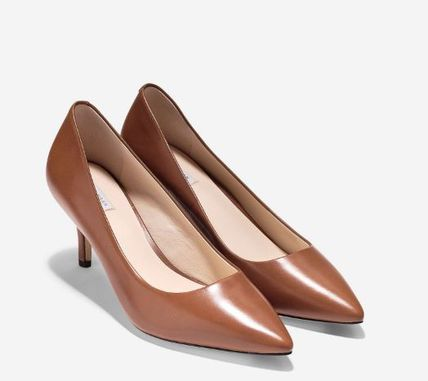 <NEW>COLE HAAN Vesta Pump (65mm)