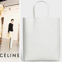 CELINE Vertical Tote Bag CABAS