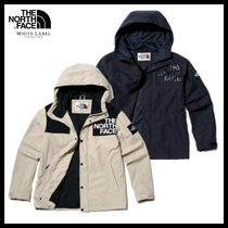 【THE NORTH FACE】WHITE DOME JKT 2色★日本未入荷★