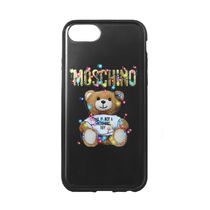 MOSCHINO iPhone6/6s/7/8ケース