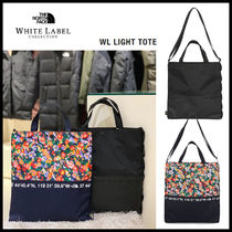 THE NORTH FACE★19SS新作 WL LIGHT TOTE NN2PK08