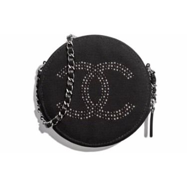 CHAIN CLUTCH チェーンポシェット シャネル 国内発送 2019SS