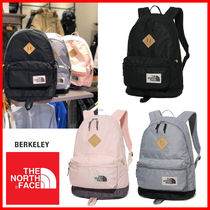 THE NORTH FACE★クラシック バックパック BERKELEY NM2DK15