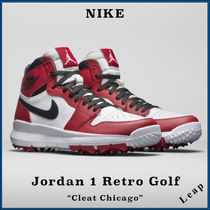 "【Nike】入手困難 ゴルフ Jordan 1 Retro Golf ""Creat Chicago"""
