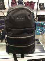 MARC JACOBS(マークジェイコブス) バックパック・リュック 【Marc Jacobs】 Nylon Large Backpack♪A4対応♪ユニセックス