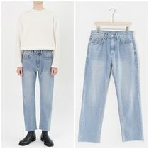 日本未入荷HI FI FNKのKita Light Blue Jeans