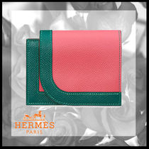 *HERMES* Camail 《カマイユ》 コンビネ 小銭入れ*国内発送*