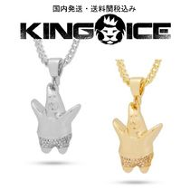 ☆KING ICE☆SpongeBob x King Ice - The Patrick Star Necklace