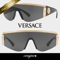 COOL☆TRIBUTE VISOR サングラス☆VERSACE