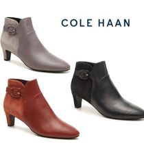 Sale★【Cole Haan】ブーティー★SYLVIA BOOTIE