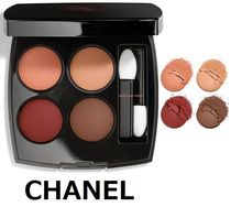 CHANEL *LES 4 OMBRES*限定品