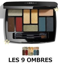 CHANEL *LES 9 OMBRES*特別限定品