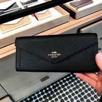 19SS新色 COACH soft wallet★ソフトウォレット 57715