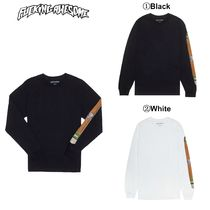 【Fucking Awesome】☆18-19AW新作☆ Blunt L/S Tee