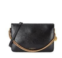 SS19 GIVENCHY Cross3 small leather cross-body bag 2色アリ