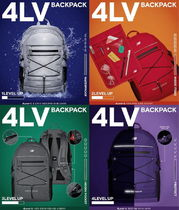 New Balance 日本未入荷♪ 4LV_BACKPACK_NBGC9S0101
