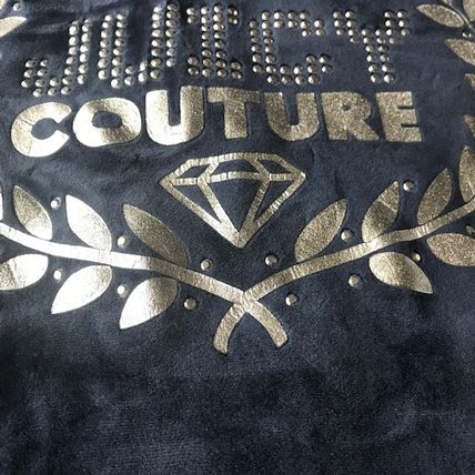 JUICY COUTURE セットアップ ネイビー【NEW】JUICY COUTURE♡セットUP★(5)