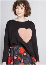 piece of my heart sweater