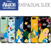 Disney/Alice in wonderland正規品Smart Phone case
