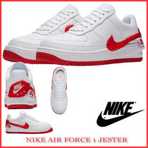 ★Nike(ナイキ)  Air Force 1 Jester-Red