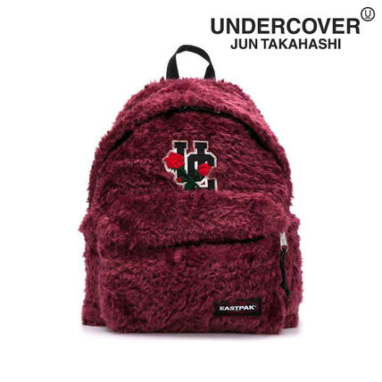 【18AW】コラボ Eastpak x Undercover / バックパック