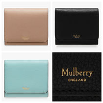Mulberry 財布 コンパクト ウォレット