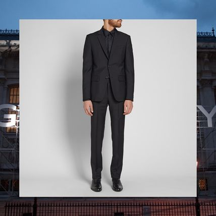 GIVENCHY スーツ 数量限定 GIVENCHY ジバンシィ Single Breasted Suit