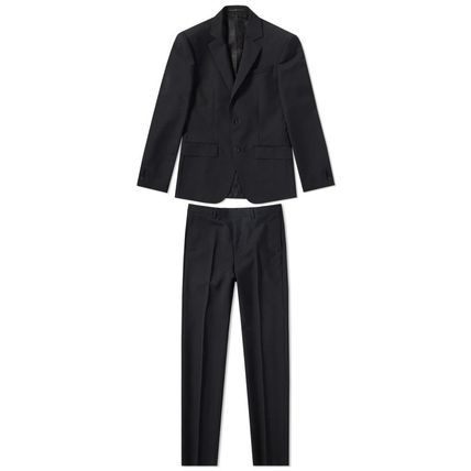 GIVENCHY スーツ 数量限定 GIVENCHY ジバンシィ Single Breasted Suit(4)