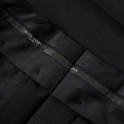 GIVENCHY スーツ 数量限定 GIVENCHY ジバンシィ Single Breasted Suit(6)