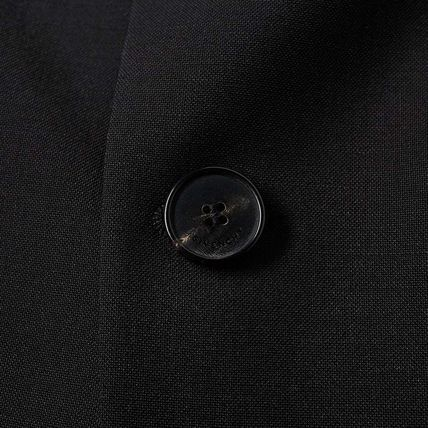 GIVENCHY スーツ 数量限定 GIVENCHY ジバンシィ Single Breasted Suit(7)