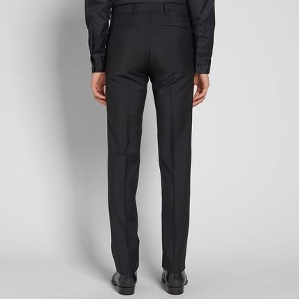 GIVENCHY スーツ 数量限定 GIVENCHY ジバンシィ Single Breasted Suit(10)