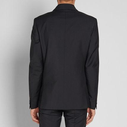 GIVENCHY スーツ 数量限定 GIVENCHY ジバンシィ Single Breasted Suit(12)
