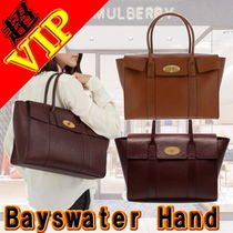 ◆◆VIP◆◆キャサリン妃愛用 Mulberry  Bayswater Hand Bag