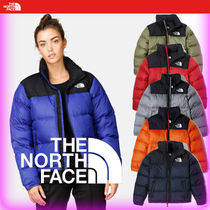 【THE NORTH FACE】 1996 RETRO NUPTSE JACKET★追跡付
