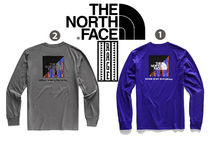 The North Face 1992 RAGE Collection RED BOX HEAVYWEIGHT CREW