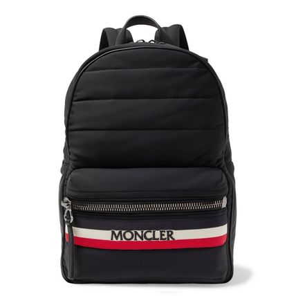∞∞ MONCLER ∞∞ New George バックパック☆