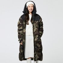 [The North Face White Label] NOVELTY NUPTSE DOWN COAT