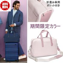 AWAY(アウェイ) ボストンバッグ 期間限定色☆The Everywhere Bag☆AWAY 多機能キャンバスバッグ