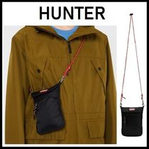HUNTER ◆ スマホポシェット・Original Packable Phone Pouch